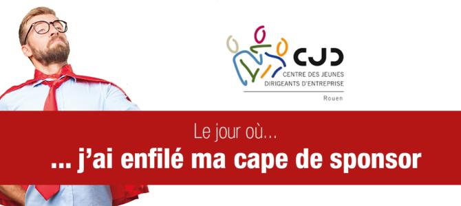 Actions & Territoires sponsorise les «super-héros» du CJD