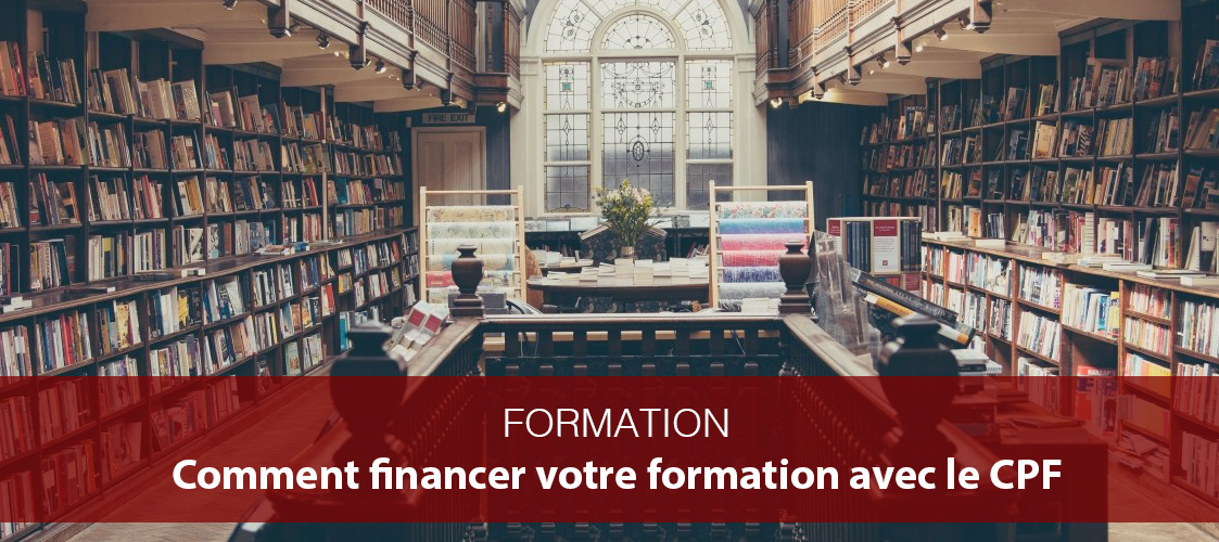 comment financer une formation cpf opca